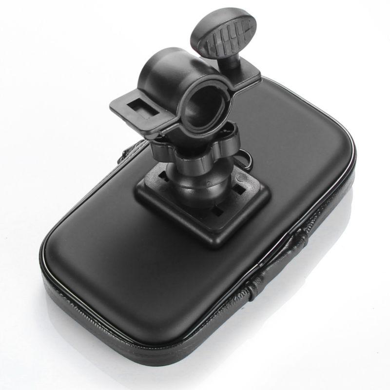 Велосипедный водонепроницаемый  футляр-держатель для  Samsung i9300