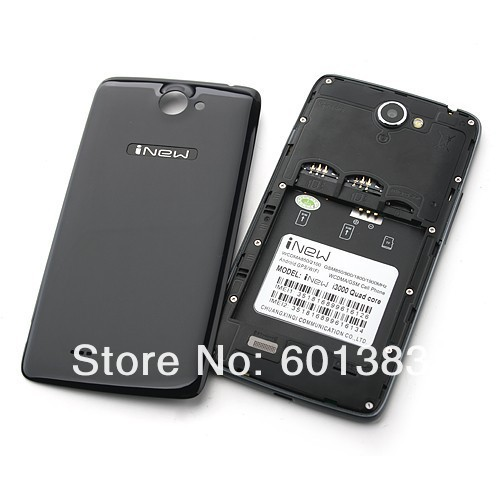 iNew i3000 - смартфон, Android 4.2, MTK6589 1.2GHz Quad core, 5.0