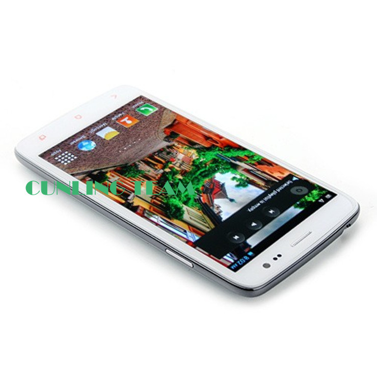 iNew i4000 - смартфон, Android 4.2, MTK6589T Quad Core 1.5GHz, 5.0