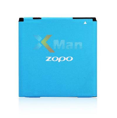 ZP100 - аккумулятор на 1650mAh для Zopo 100