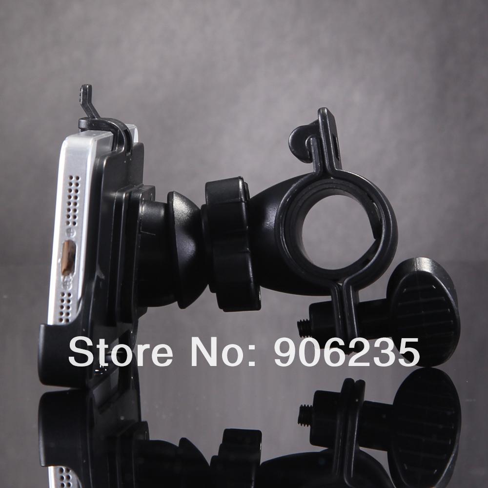 Велосипедный держатель для  iPhone 5