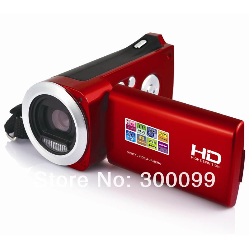 Winait DV828 - цифровая видеокамера, 2.7