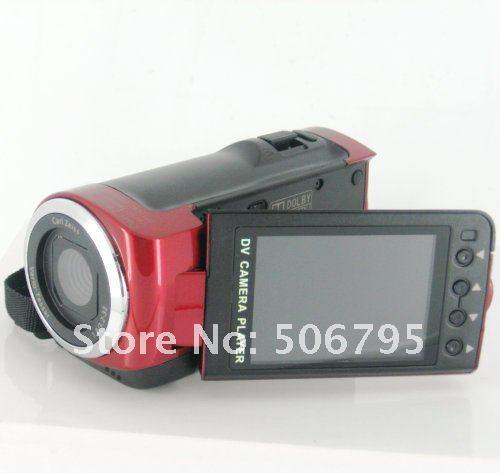 Winait DV20 - цифровая видеокамера, поворотный 2.4