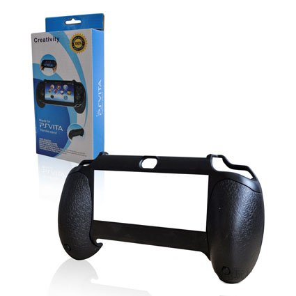 Черная подставка для PS Vita