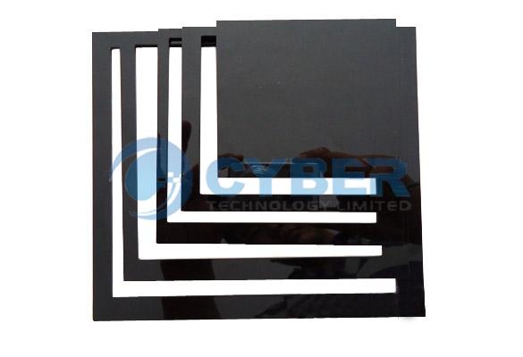 Акриловые наклейки на стену 3D в виде фоторамок