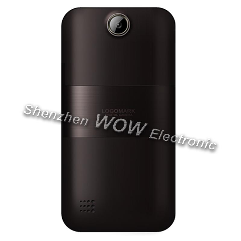 Neobox -  смартфон, Android 2.3,MTK6573 650MHz, 3.7