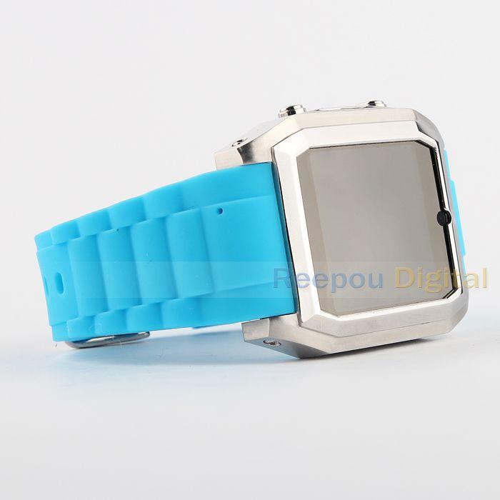 TW206 - часы-телефон, 1.6