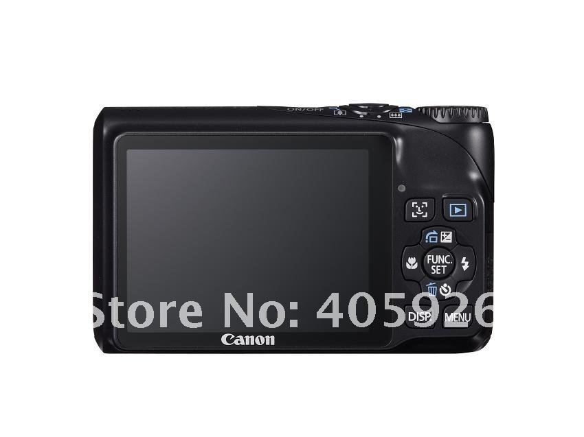 Canon Powershot A2200 - цифровая камера, 14MP, 2.7