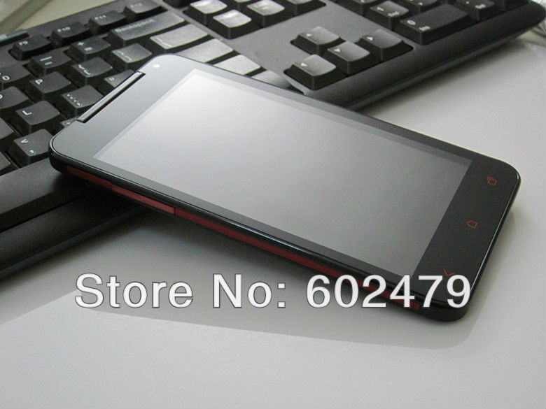 X920E - смартфон, Android 4.0, MTK6517 1.0GHz, 5.0