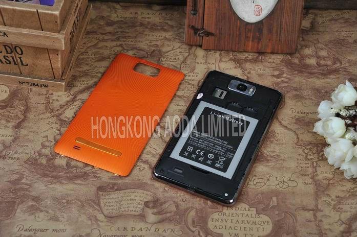 Star U89 - смартфон, Android 4.2, MTK6589 Quad Core, 1.2GHz, 6.0