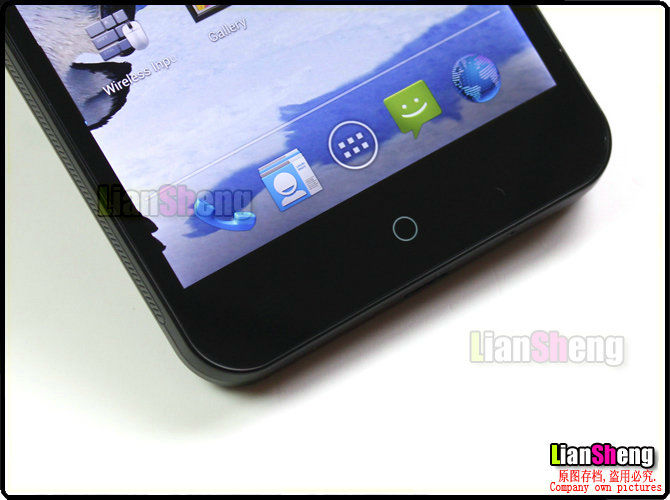FAEA F2  - смартфон, Android 4.2, MTK6589 1.2 GHz Quad core, 5.0