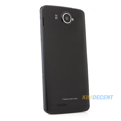 Bedove HY5001 - смартфон, Android 4.2, 1.2GHz Quad core Cortex A7, 5.0