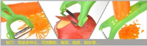 Многофункциональная овощерезка