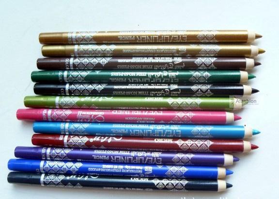 Bourjois Набор карандашей, 12 цветов