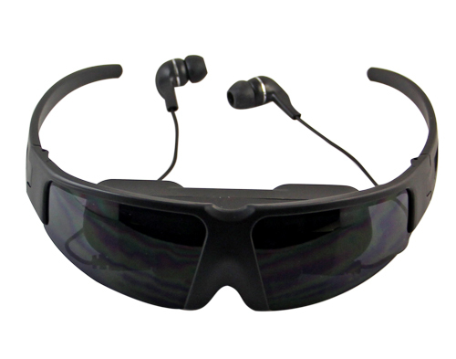 Видео-очки, 52
