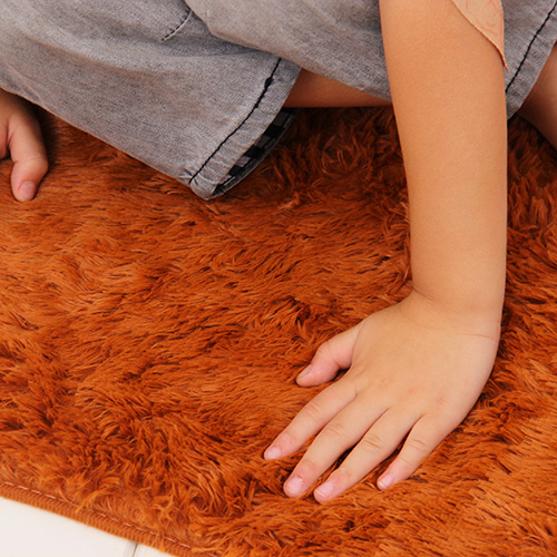 Противоскользящий придверный ковёр 60x40CM