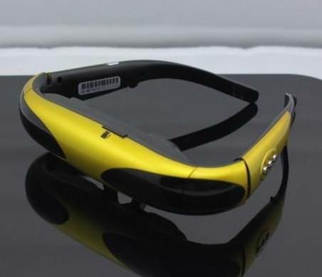 Видео-очки, 3D, 72