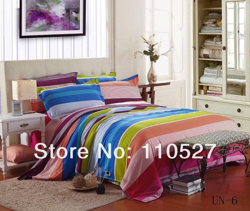 Набор постельного белья 100% Cotton