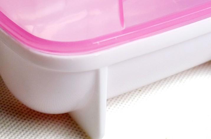 Ванночка с крышкой для хомяка