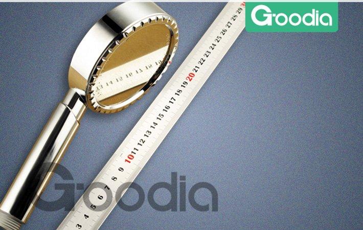 Goodia-HS80301 - насадка для душа