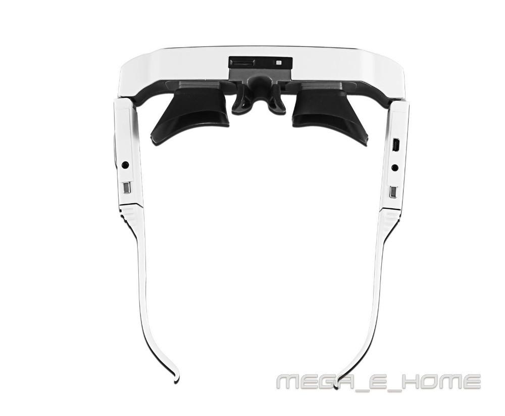 Видео-очки, 720P HD, 84