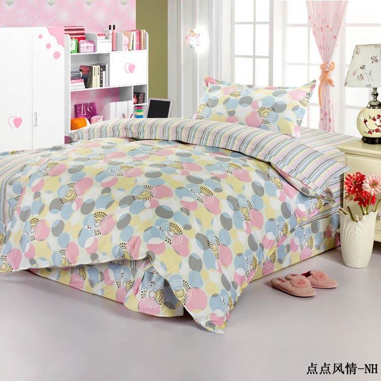 Детское постельное белье в ассортименте