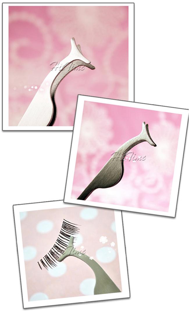 Средство для наложения искусственных ресниц