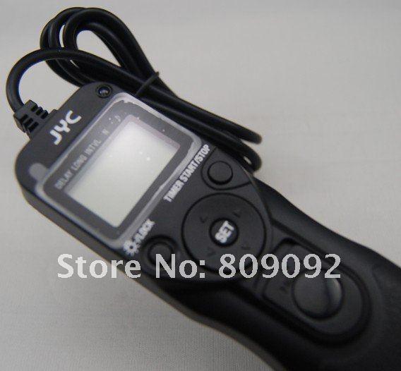 MC-E2 - пульт для управления затвором для Olympus E-PL1 E-P2 E-P1 E620