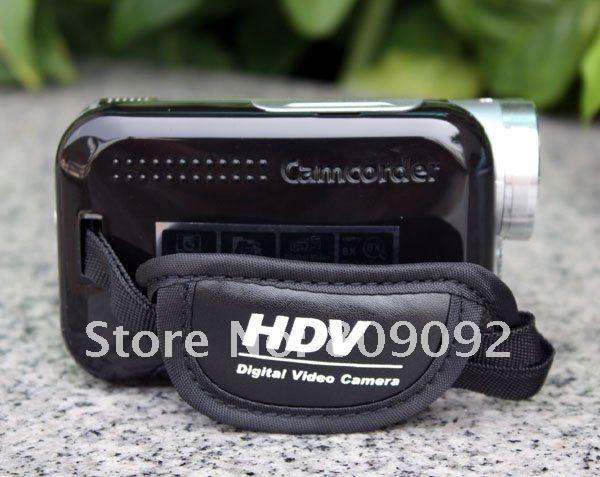 Vivikai HD-768 - Цифровая видеокамера, CMOS, 5.0Mpix, 3