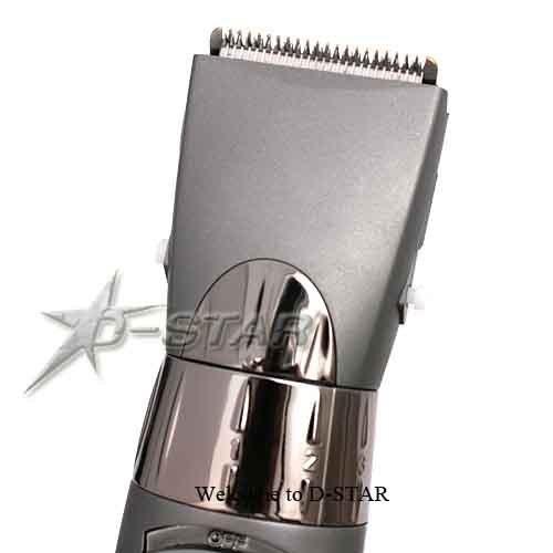 KAIRUI HC-001 - электрический триммер для волос