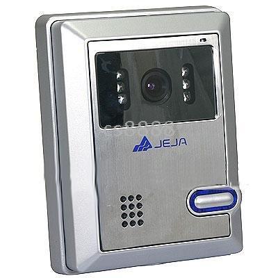 Цифровой дверной глазок – разрешение камеры 480 x 234, питание DC 12В