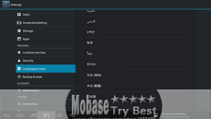 Tronsmart MK908 - ТВ-приемник + беспроводная клавиатура, Android 4.1, 2Gb RAM, Bluetooth, WiFi