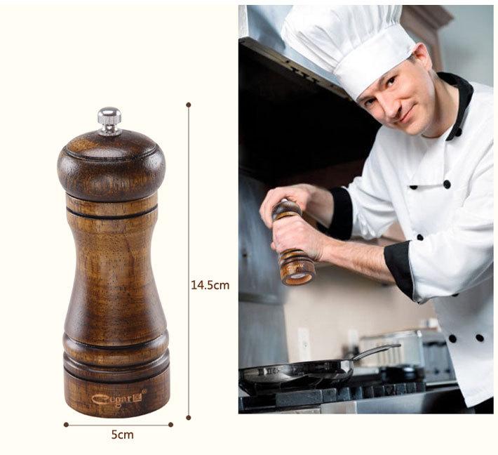 YMQ - Мельница деревянная