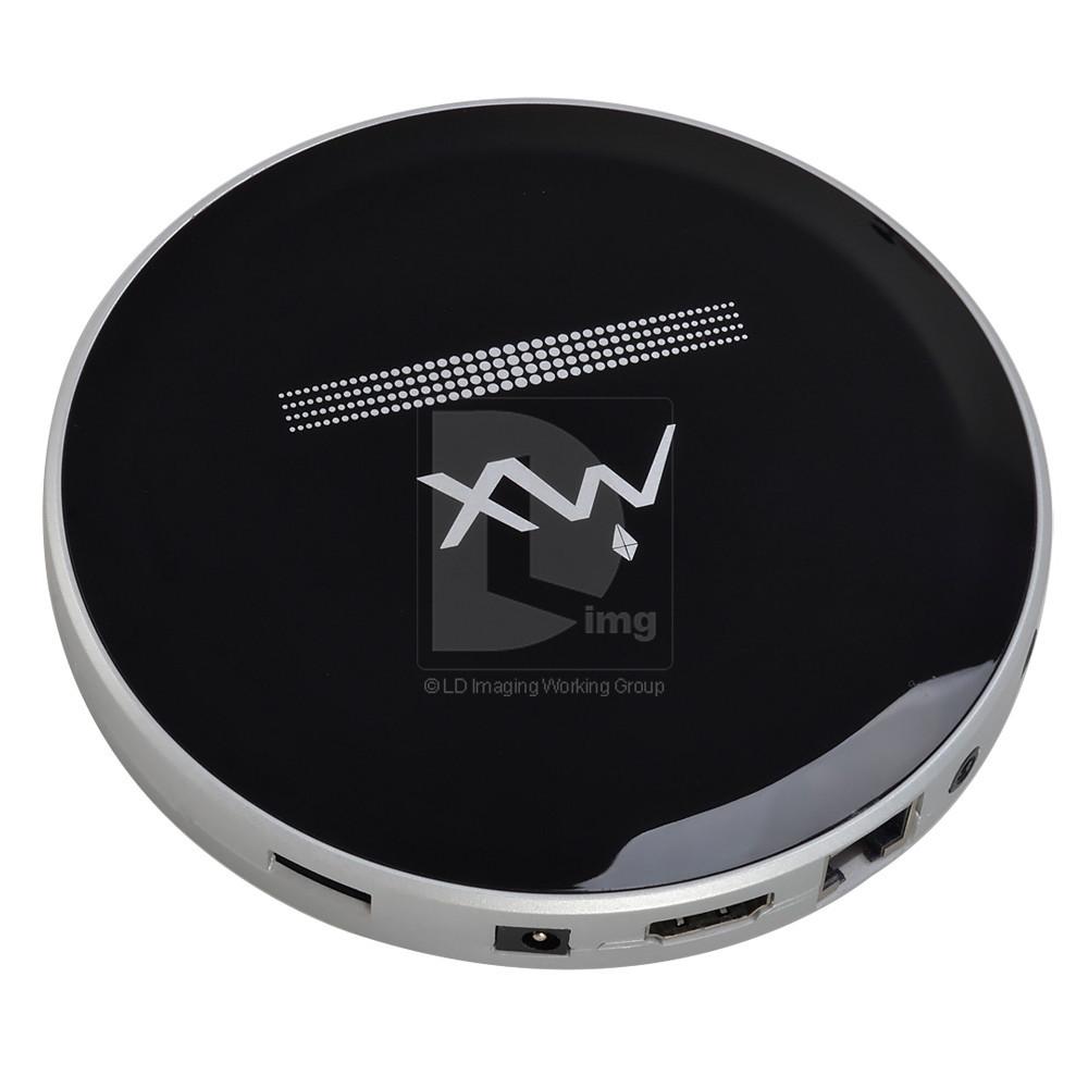 Видеопроигрыватель на системе Android, 1080P, Wi-Fi, HDMI, 3D, 8GB