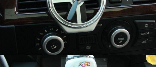 Автомобильный держатель для напитков и емкостей, необычный дизайн