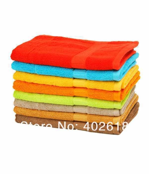 Испанское бамбуковое полотенце