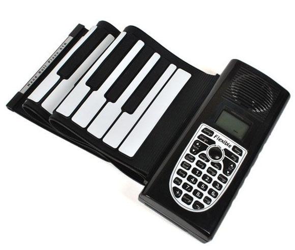BL0004 - MIDI клавиатура