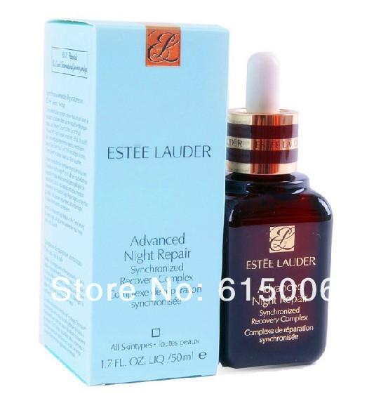 Estee Lauder Ночной антивозрастной крем