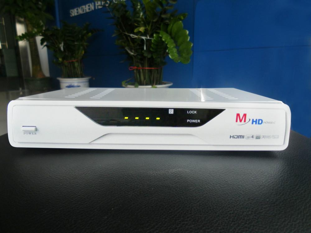 MVD600-C - ТВ-приемник