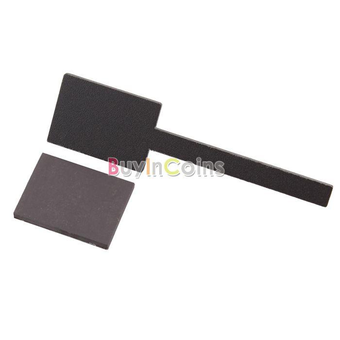 Набор магнитных пластин для маникюра (3 шт.)