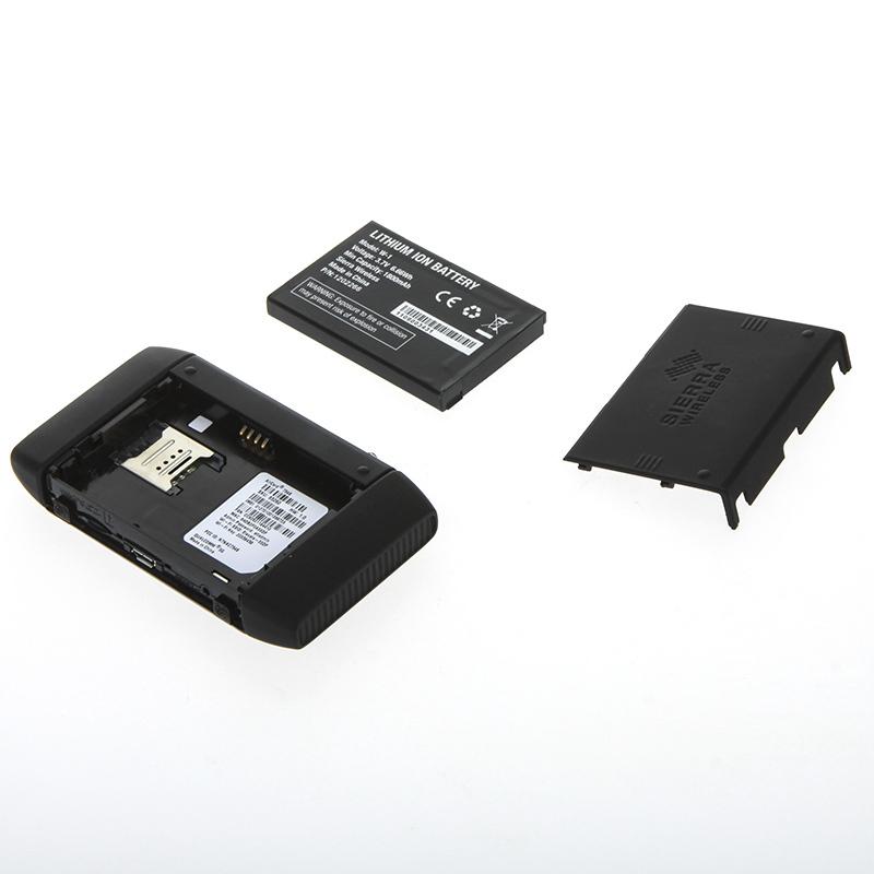 Мобильная точка доступа - AT&T Sierra, Wi-Fi, 4G