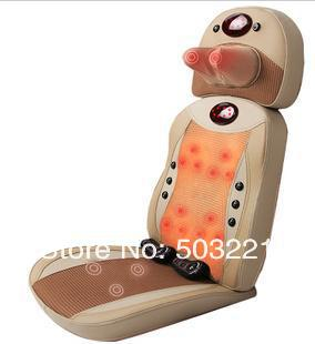 Массажная накидка на кресло