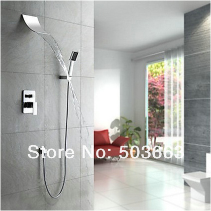 L-0139 - душ водопад