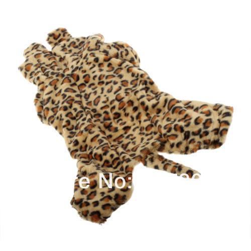 Леопардовый костюм
