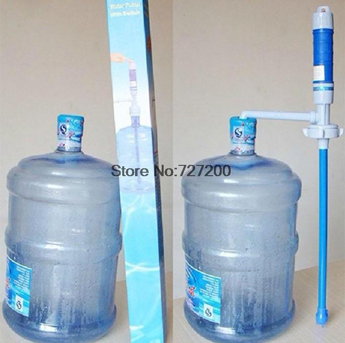 Электрический насос для бутылей