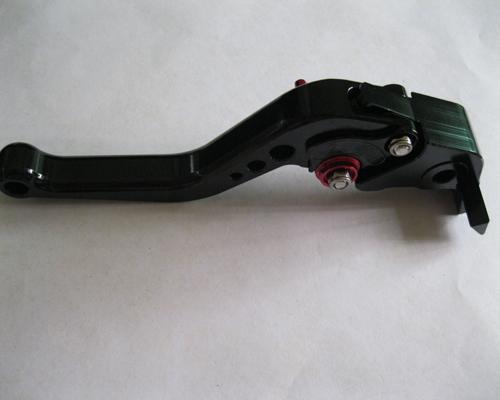 Рычаги сцепления / тормоза, черные, алюминий, для Yamaha YZF R1 R6