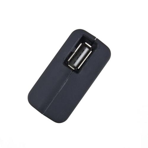 Адаптер питания для Sony PS Vita, домашний, черный