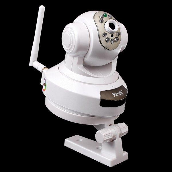 HS-691A-V186I H3 - беспроводная Wi-Fi IP камера, HD 1MP, CCTV камера безопасности