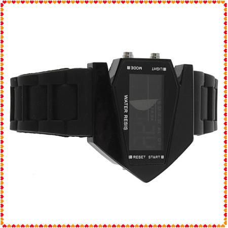 HG5001-HG5002 - светодиодные наручные часы.