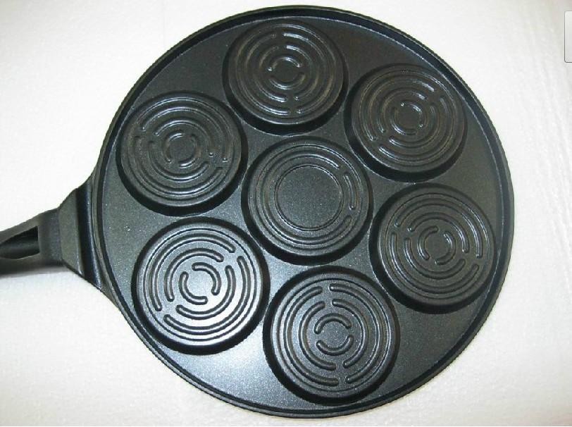 K1001 - форма-сковорода